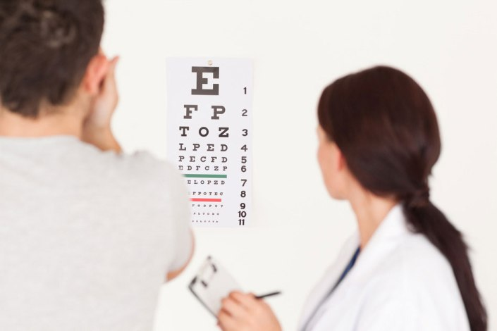 Gainesville, Florida Eye Care and Surgery Services